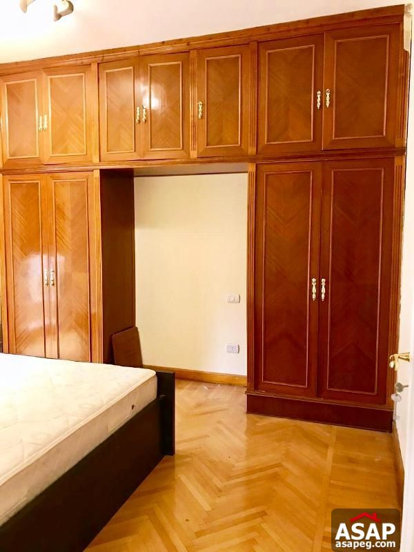 Nice Flat for Rent in Maadi Sarayat