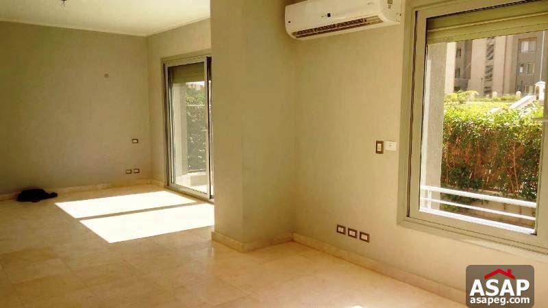 Duplex with Garden for Rent in Village Gate