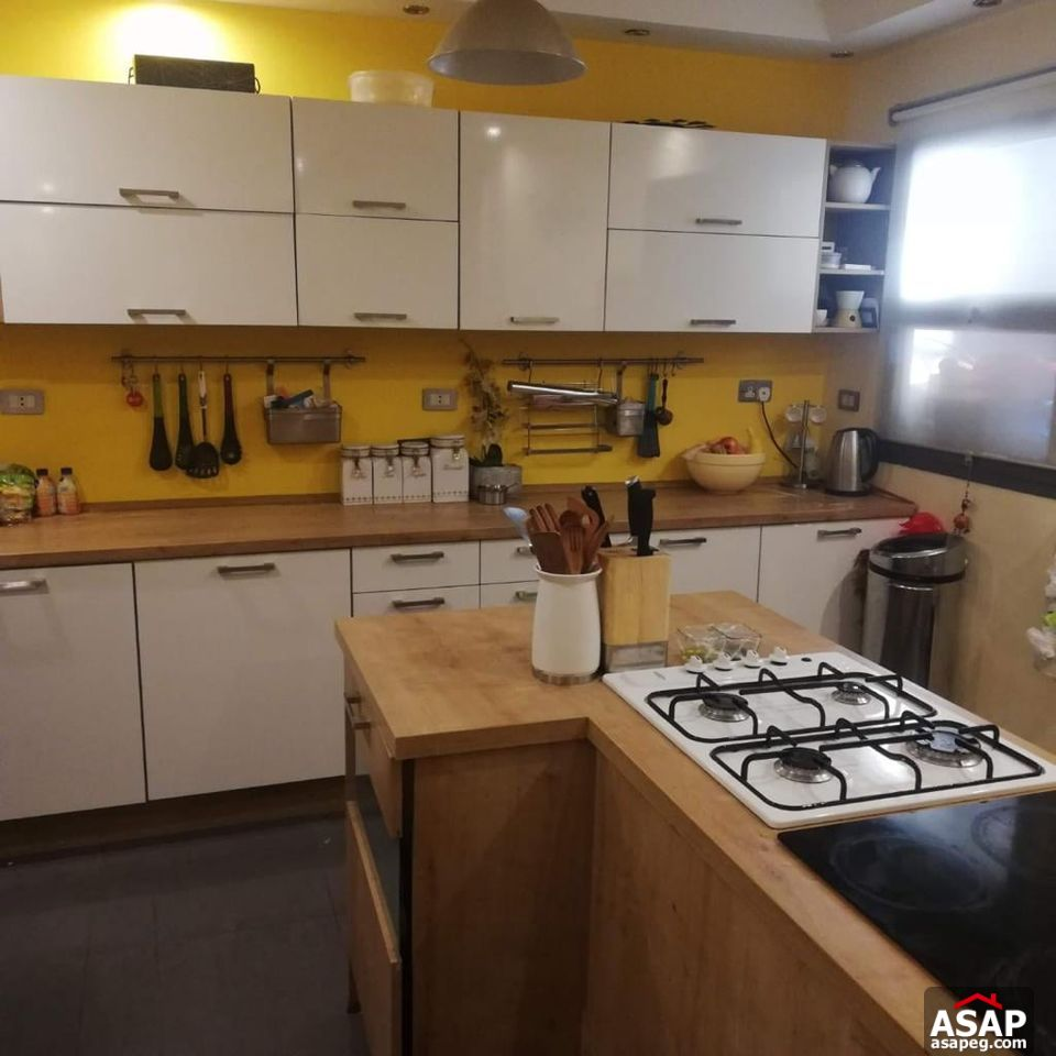 Town House for Rent in Allegria Sodic