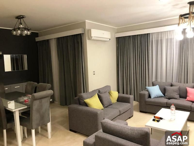 Apartment for Rent in Village Gate
