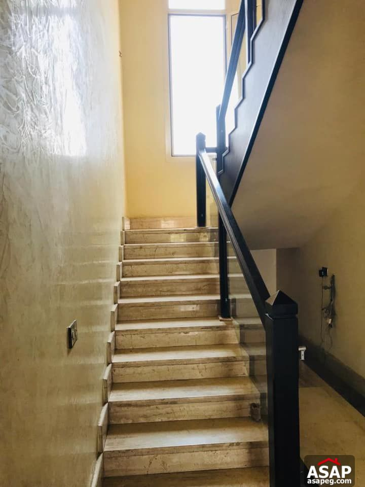 Penthouse for Rent in Bamboo Palm Hills