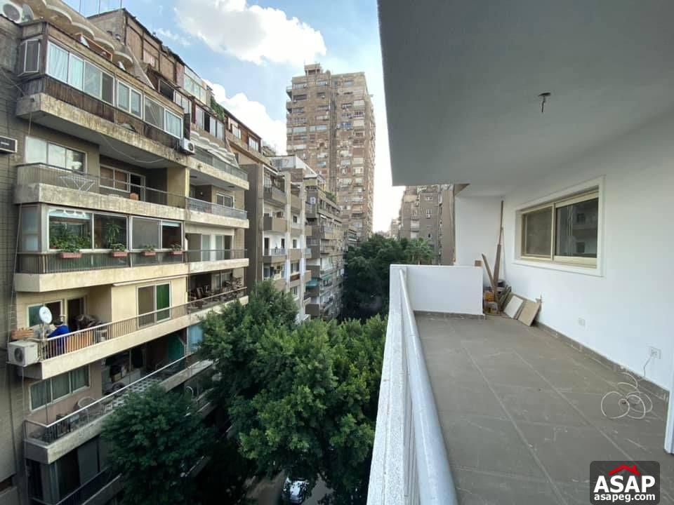 Flats for Rent in Zamalek
