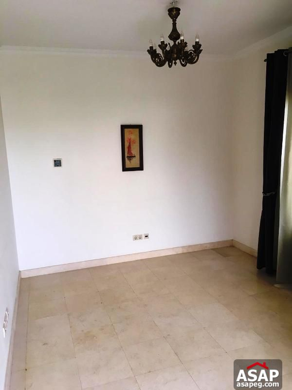 Stand Alone with Big Garden for Rent in Mivida