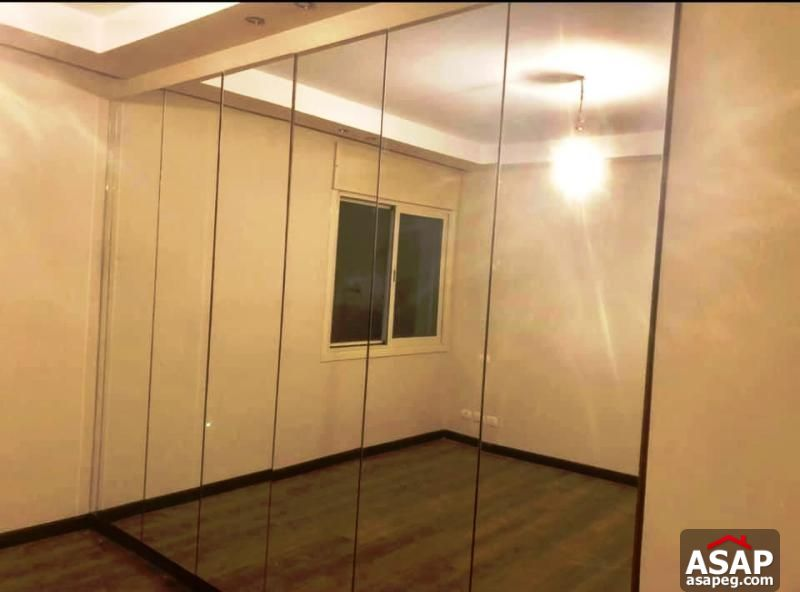 Apartment for Rent in New Giza Compound