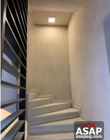 Ground Floor for Rent in Lake View Residence