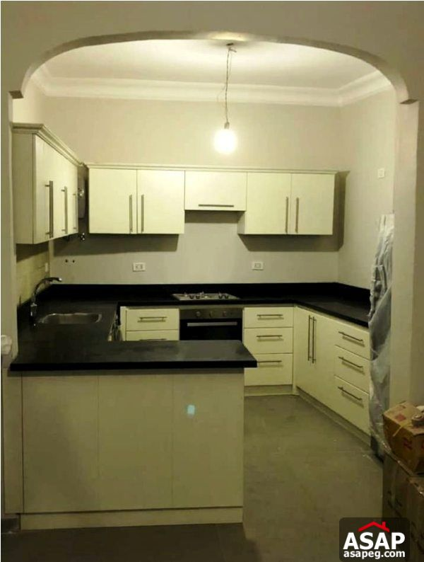 Apartment for Rent in Village Gardens Katameya - New Cairo