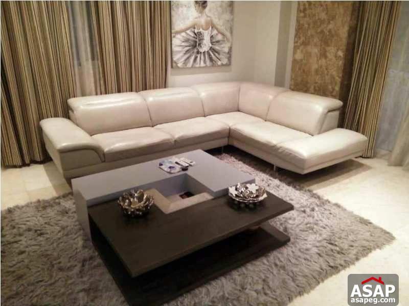 Apartment for Rent in Maadi Sarayat