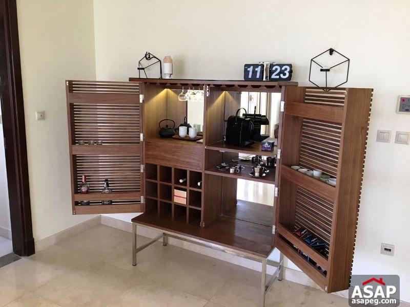 Studio for Rent in Uptown Cairo