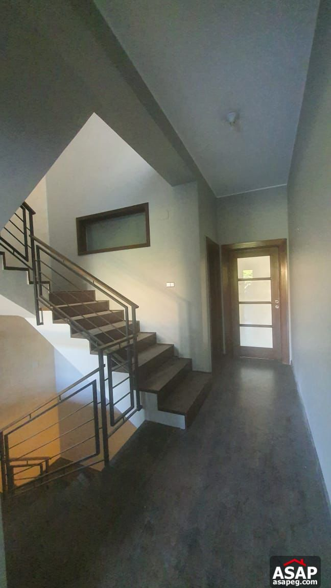 Town House for Rent in Katameya Residence