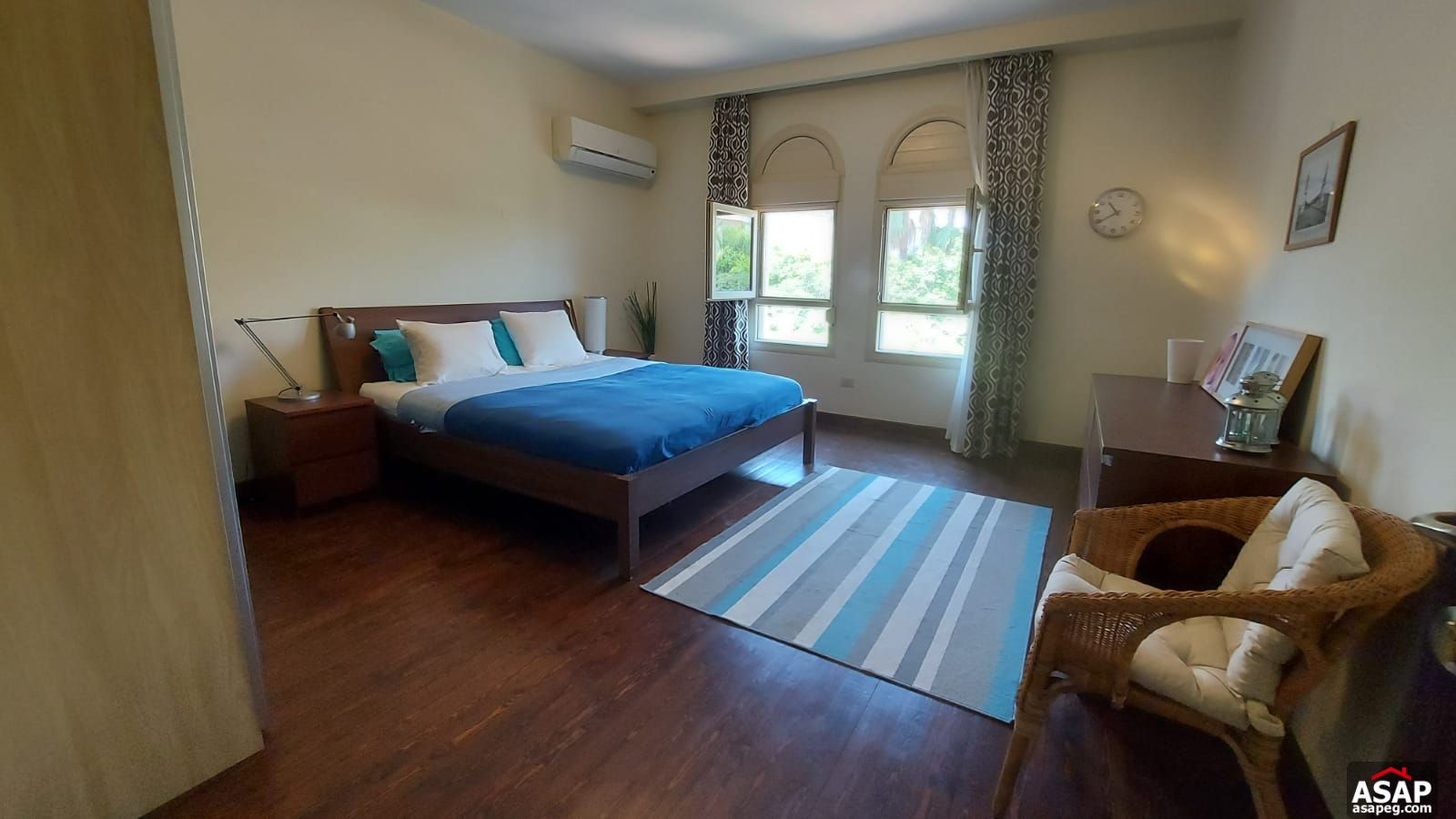 Twin House for Rent in Karma 2 Compound