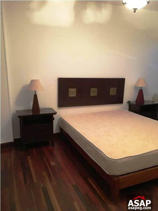 Modern Apartment in Zamalek for Rent