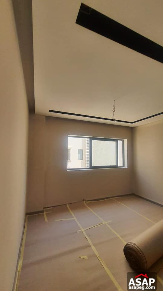 Apartment for Rent in Lake View Residence