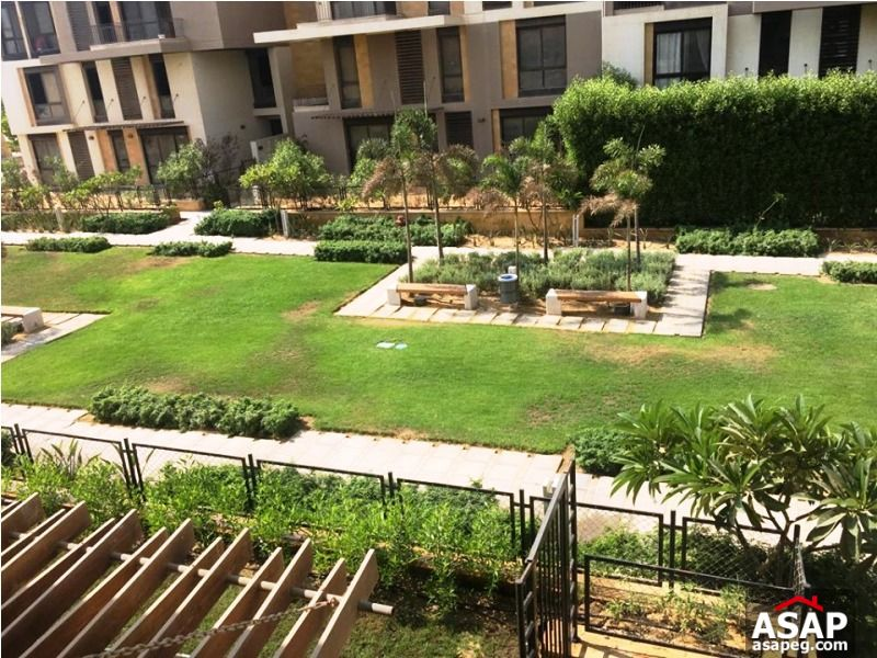 Duplex with Garden for Rent in Eastown Sodic