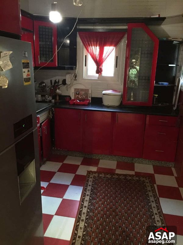 Townhouse for Sale in Rehab