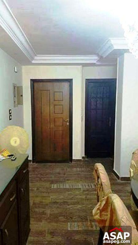 Apartment for Rent in Maadi