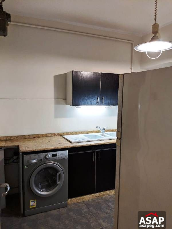 Furnished Apartment in Mohandiseen for Rent