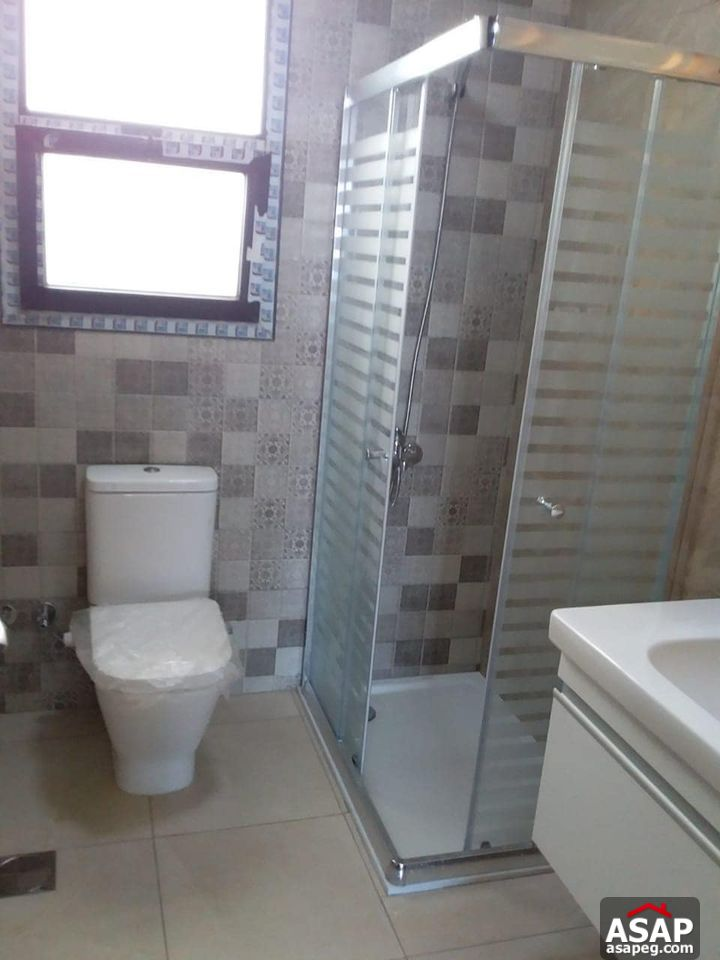 Apartment for Rent in Westown Sodic