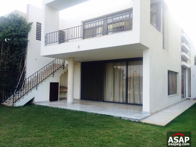 Town House with Garden in Allegria - Sheikh Zayed