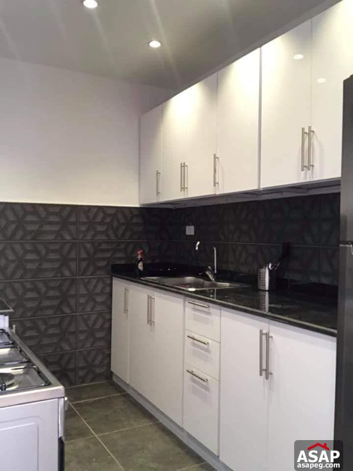 Duplex for Rent in Garden City