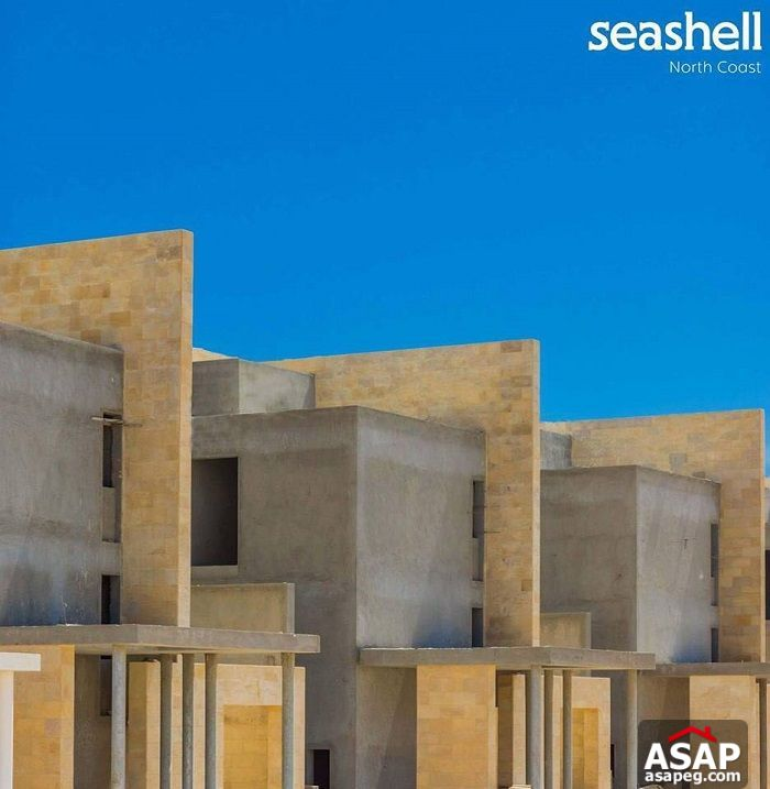 Chalet for sale in Seashell North Coast