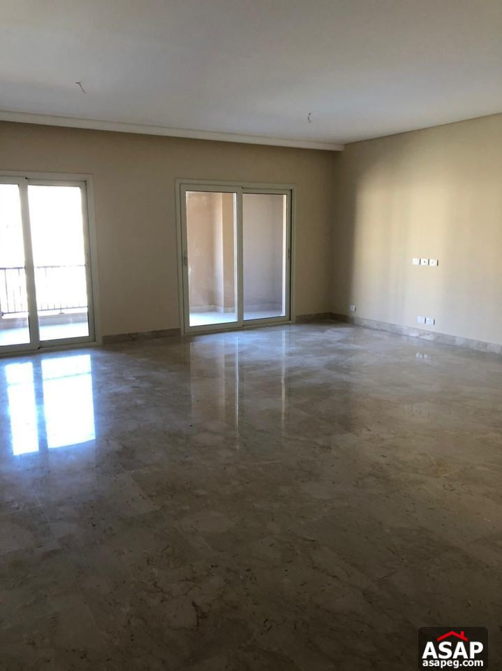 Apartment for Rent in 90 Avenue Compound