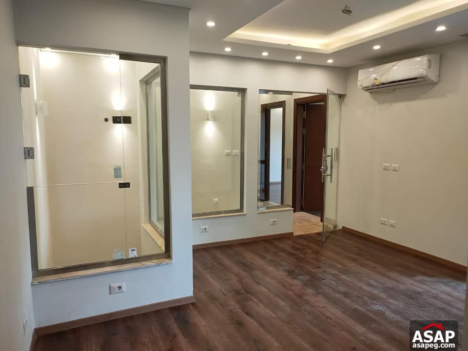 Ground Floor for Rent in Eastown