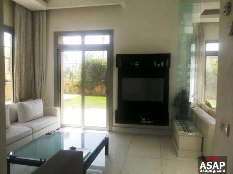 Stand Alone Villa with Garden in Allegria