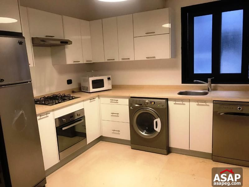 Apartment for Rent in The WaterWay