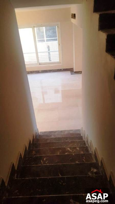 Twin House with Garden for Rent in Cairo Festival City