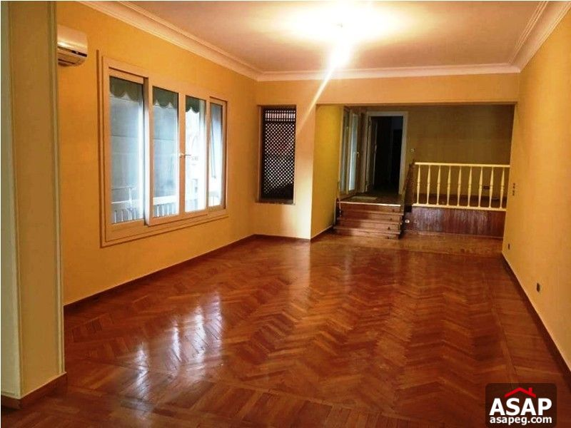 Apartment for Rent in Mohandiseen
