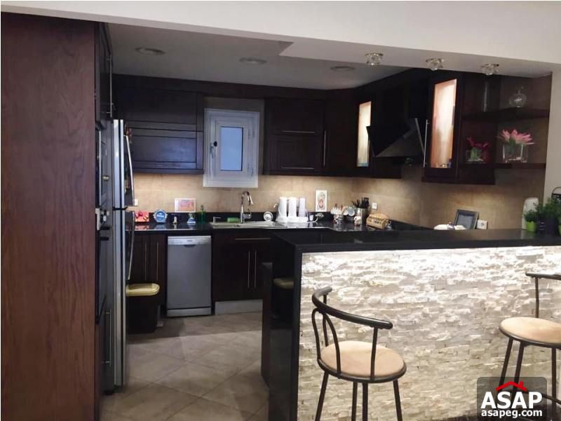 Apartment for Rent in Zayed Dunes