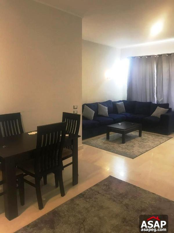 Modern Studio for Rent in Village Gate