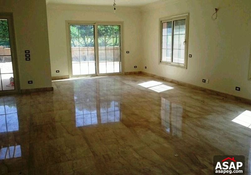 Twin House for Rent in Bellagio Compound