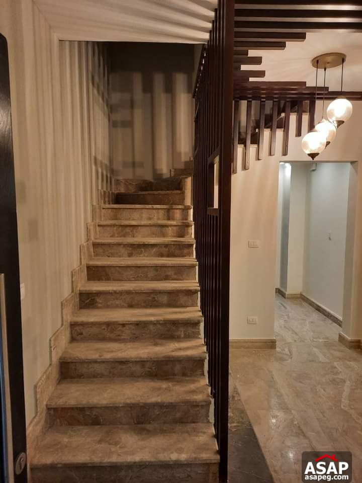 Duplex for Rent in Eastown Compound