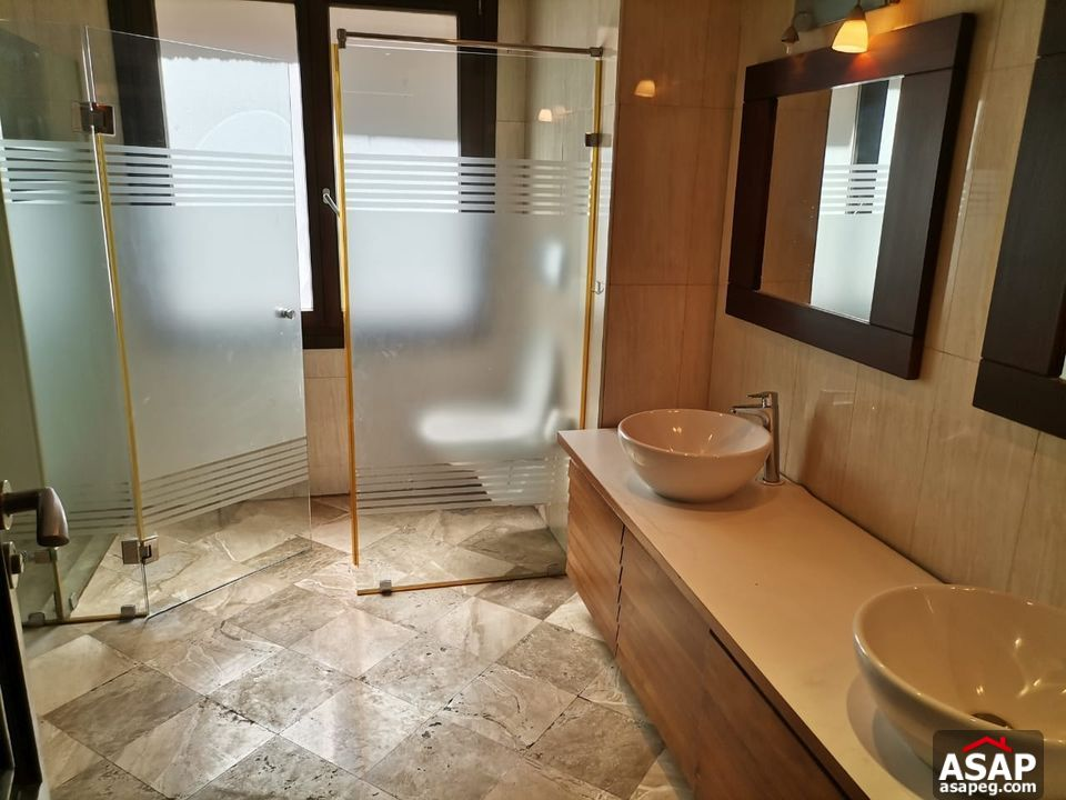 Duplex for Rent in Maadi Degla
