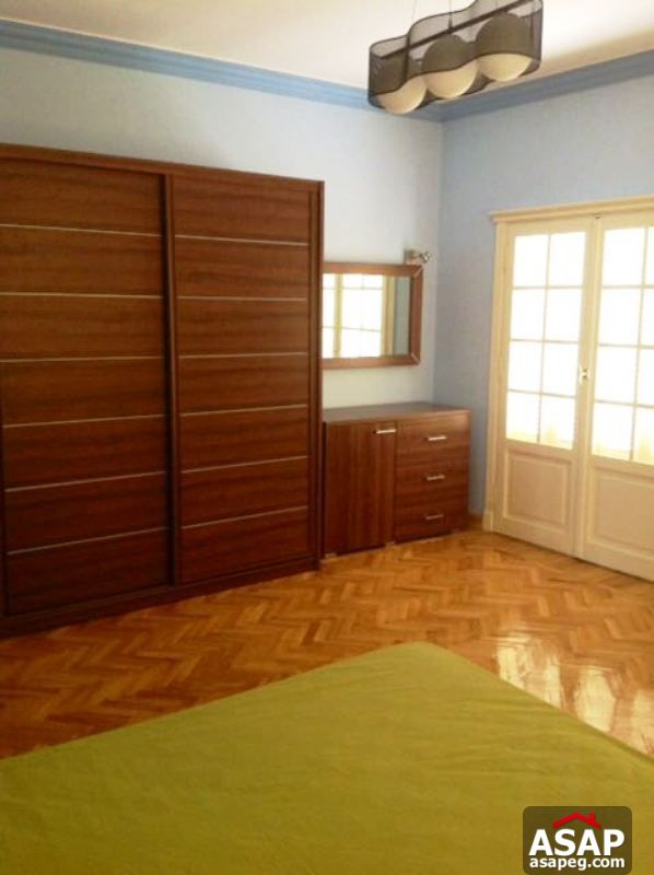 Ground Floor for Rent in South Academy