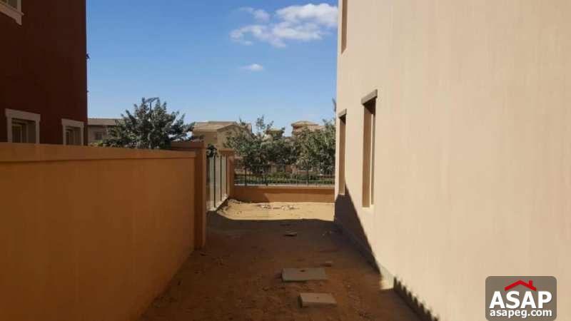Villa for Rent in Mivida - New Cairo