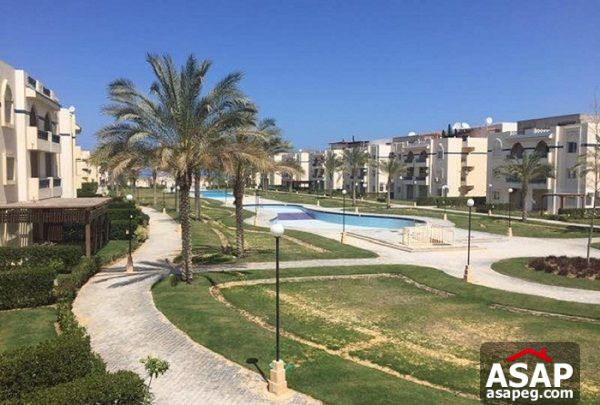 Penthouse for sale in Stella Sidi Abdelrahman North Coast