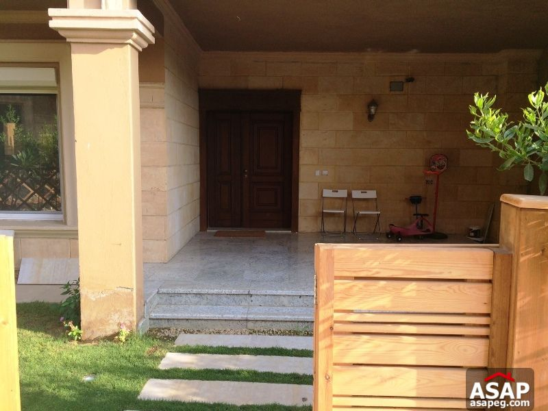 Townhouse for Rent in New Cairo