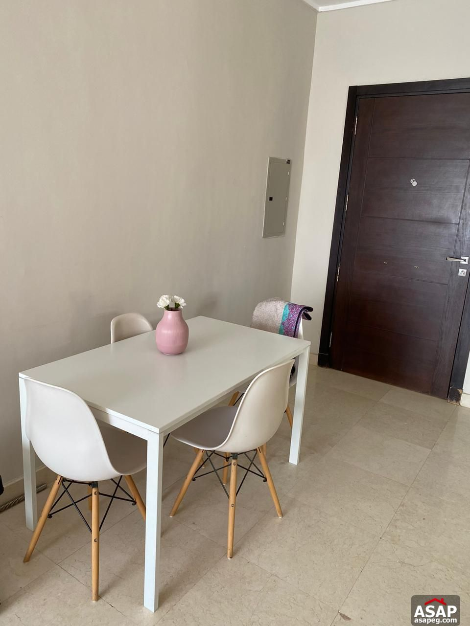 Furnished Studio for Rent in Village gate Palm Hills