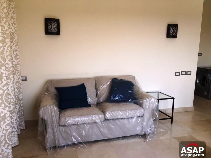Penthouse for Rent in the Village -New Cairo