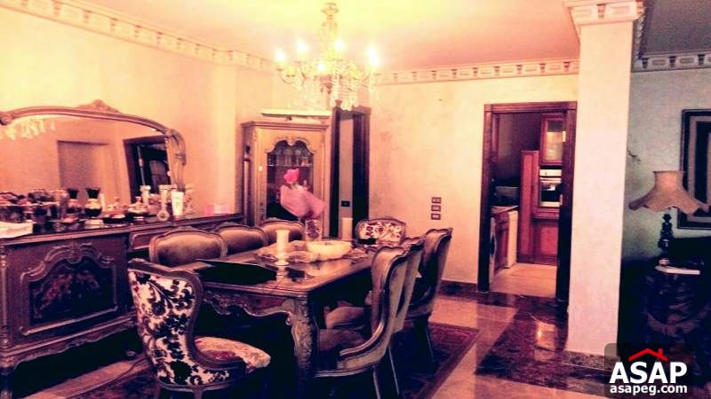 Apartment with Garden for Rent in Zayed Dunes - Sheikh Zayed