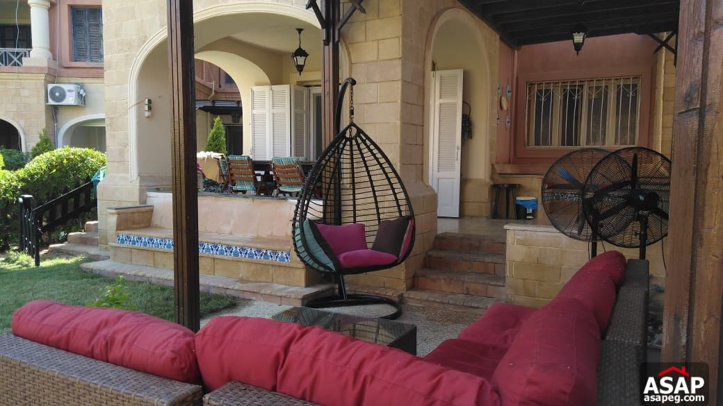 Chalet for Rent in La Zordy - North Coast