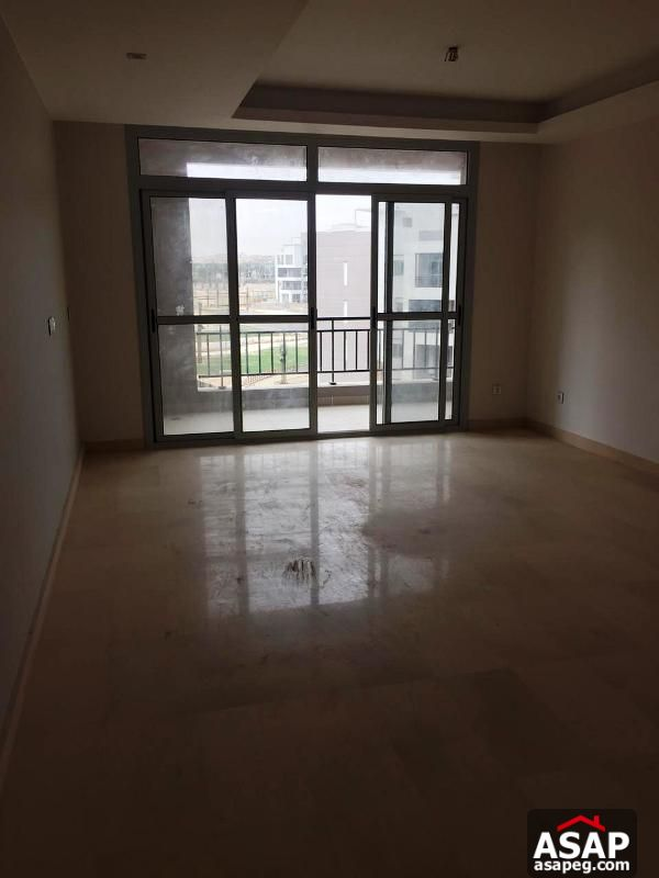 Apartment with Prime Location in Cairo Festival City