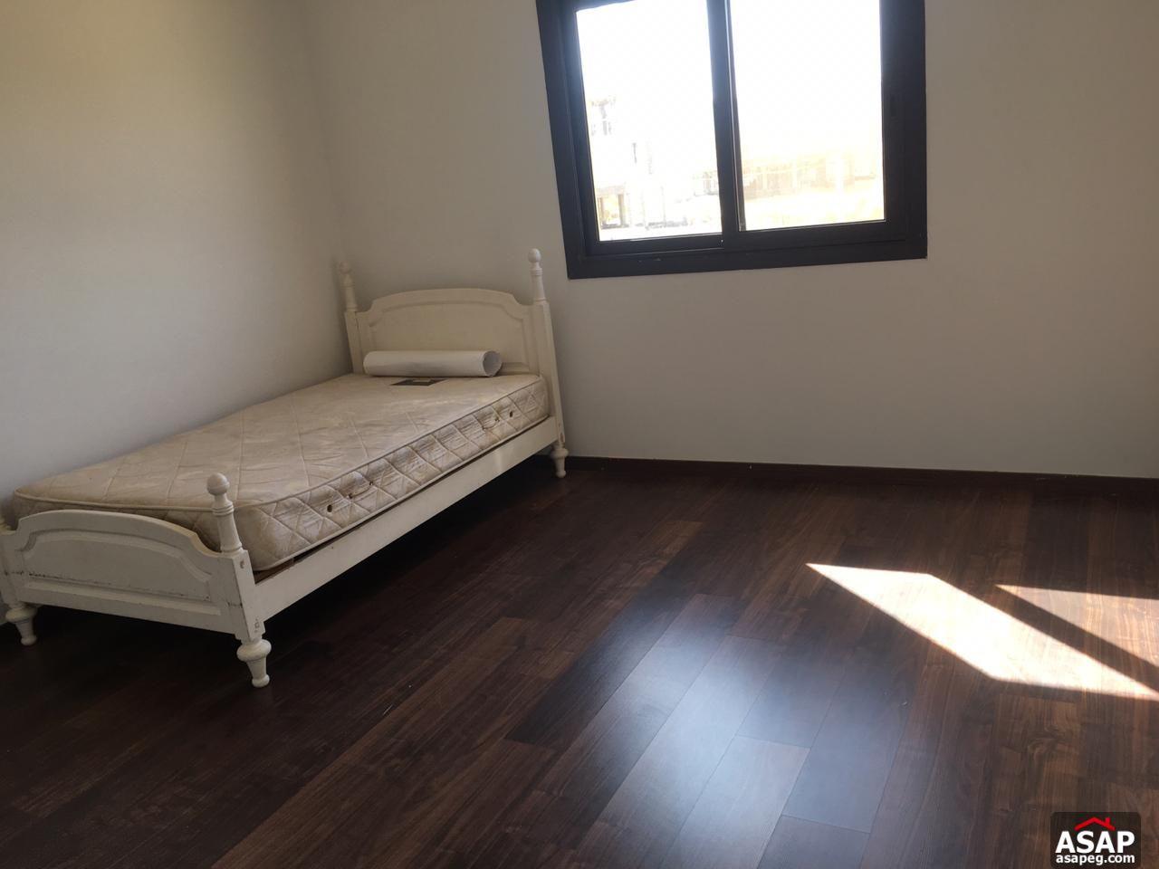 Apartment for Rent in Mivida Emaar - New Cairo