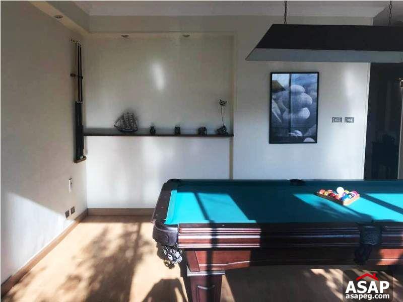 Nice Property in Zamalek for Rent