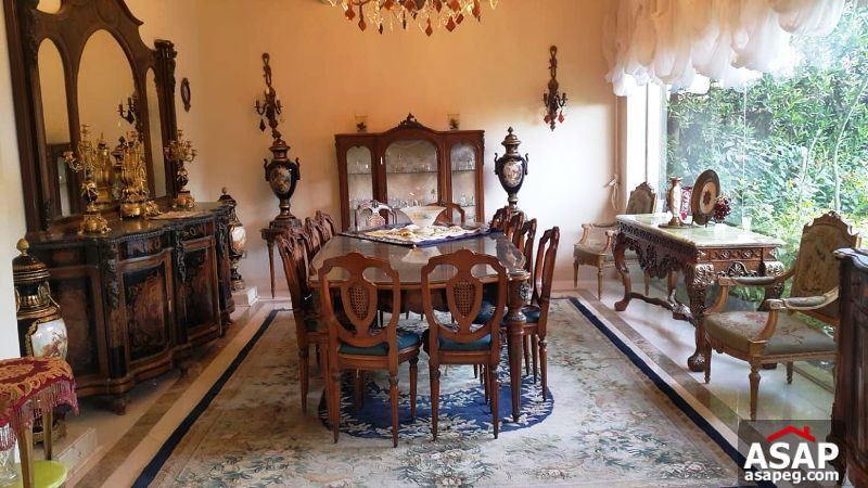 Villa with Garden for Rent in Allegria