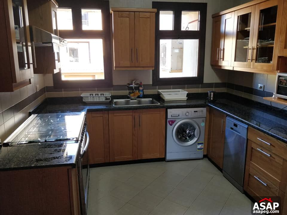 Apartment for Rent in Casa Compound