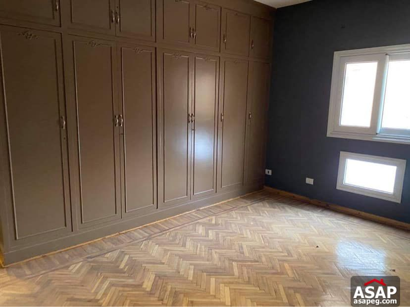 Nice Apartment in Zamalek for Rent