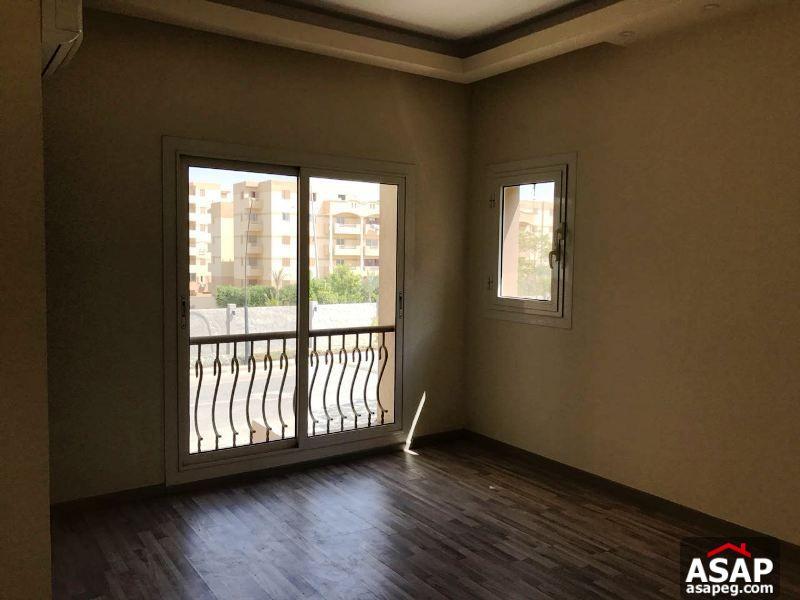 Apartment for Rent in Katameya Plaza
